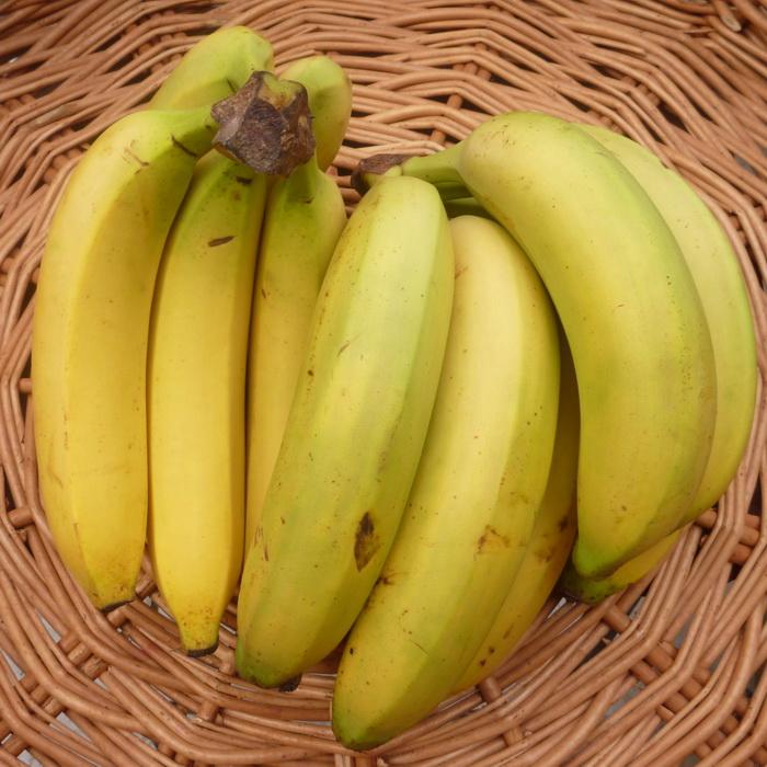 Bananas  Per 1kg