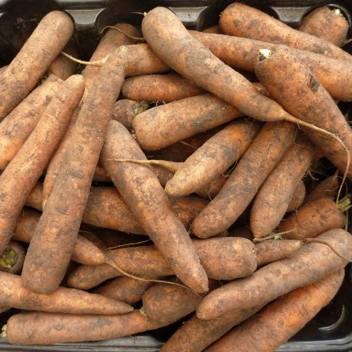 Carrots Per 500g