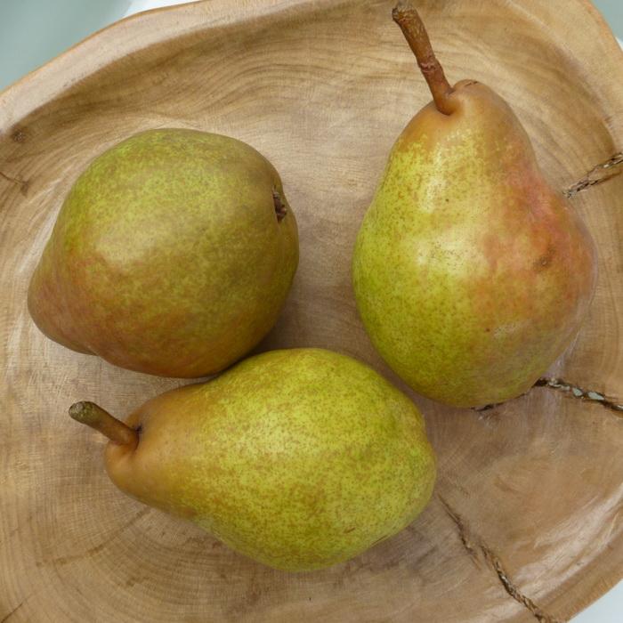 Pears per 500g