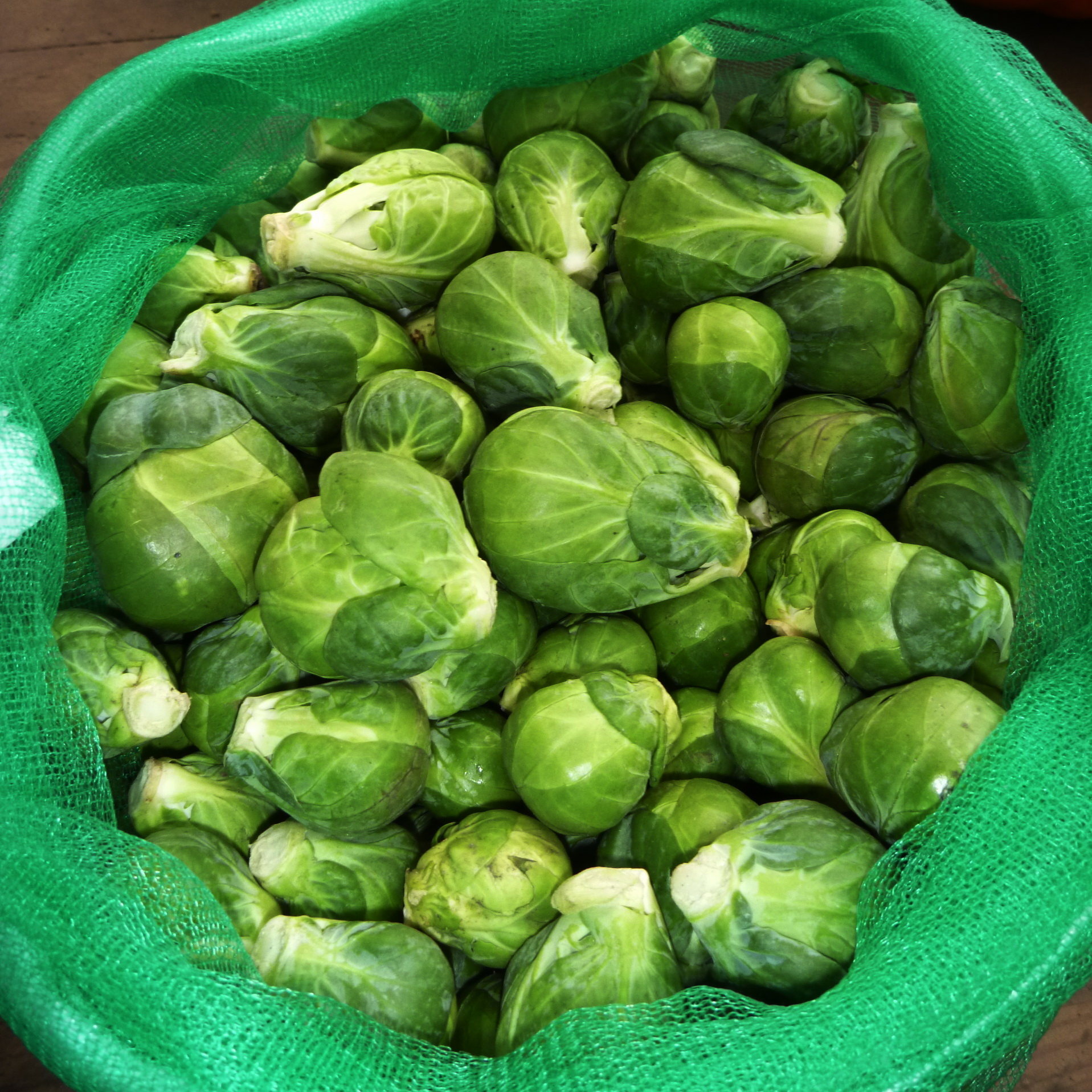 Sprouts Per 500g