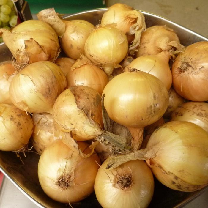 Yellow Onions 500g
